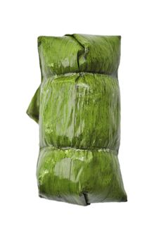 Free Fresh Banana Leaf Stock Photos - 18441183