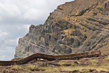 Free Volcanic Rock Stock Image - 18441231