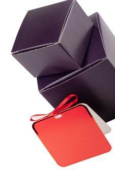 Free Gift Box Stock Photo - 18441730