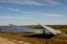 Free Solar Panel Stock Photo - 18442140