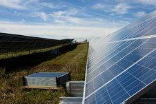 Free Solar Panel Stock Image - 18442171