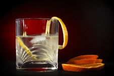 Free Vodka, Beverage Art Background Royalty Free Stock Images - 18445839