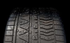 Free Tire Stock Images - 18449384
