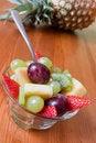 Free Fruit Salad Stock Photos - 18455493