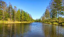 Free Beautiful Lake Stock Photo - 18451120