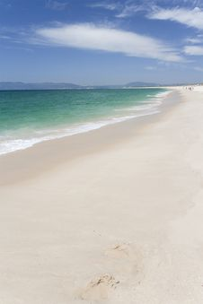 Free Beach Stock Images - 18452144