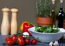 Free Salad Stock Image - 18453791