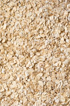 Free Oats Texture, Vertical Royalty Free Stock Images - 18454069