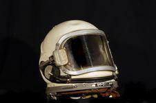 Free Pilot Helmet Stock Image - 18454161
