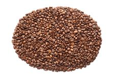 Free Coffee Beans Stock Image - 18454871