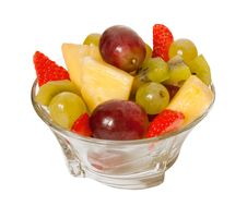 Free Fruit Salad Stock Images - 18455444