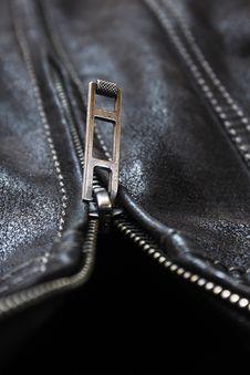 Free Zipper Stock Image - 18455901