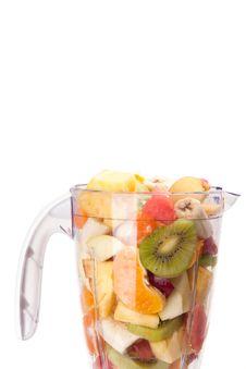 Free Healthy Fruit Mix Stock Photos - 18456423
