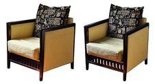 Free Asia Antique Sofa Royalty Free Stock Photos - 18457028