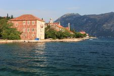 Free Prcanj Village Montenegro Royalty Free Stock Images - 18457149