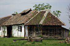Free Old Farm Stock Image - 18457331