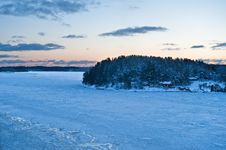 Free Polar Region Royalty Free Stock Photo - 18458095
