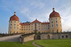 Free Schloss Moritzburg Stock Images - 18459064