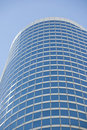 Free Modern Steel And Glass Office Building Detail Royalty Free Stock Photography - 18468907