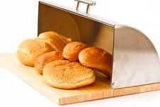 Free Breadbasket Stock Photography - 18460062