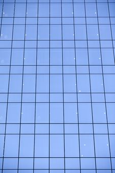 Free Modern Steel And Glass Office Building Detail Stock Photo - 18468880