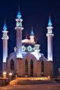 Free Kul Sharif Mosque Stock Images - 18477214