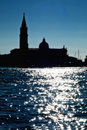 Free Venice Reflections On The Sea Stock Photo - 18479520