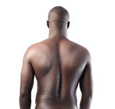 Muscular Stock Photos