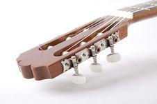 Free Guitar Stock Image - 18470581