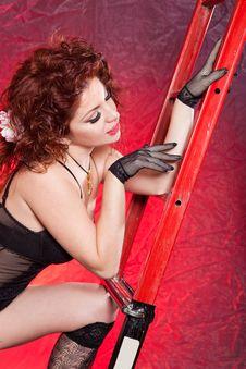 Free Sexy Girl Stock Photos - 18473593