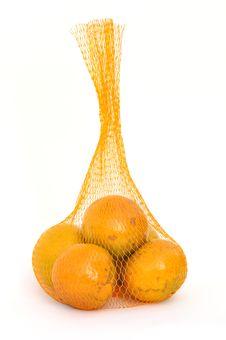 Free Ripe Tangerine Orange Stock Images - 18473654