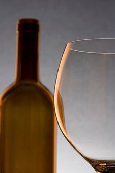 Free Wine Glass Stock Photo - 18474650