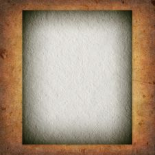 Free Textural Old Paper Stock Photo - 18474980