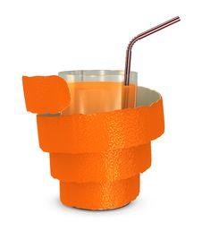 Free Orange Juice Stock Photography - 18475482