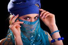 Free Beautiful Girl Stock Photos - 18476363