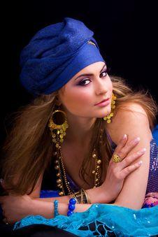 Free Beautiful Girl Stock Image - 18476381