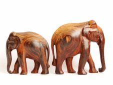 Free Indian Elephant. Stock Photos - 18476733