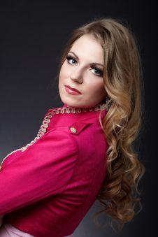 Free Blonda Royalty Free Stock Photo - 18477145