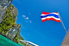 Free Phi-phi Island, Phu-ket,thailand Royalty Free Stock Photography - 18477427