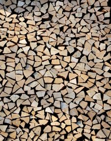 Free Sections Of Wood Stock Images - 18477484