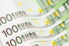 Free Euro Stock Image - 18477701