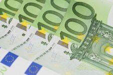 Free Euro Stock Image - 18477751