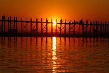 Free Landscape In Myanmar Stock Image - 18478071