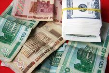 Free Money Stock Photo - 18479070