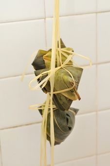 Free Chinese Meat Dumplings Royalty Free Stock Photos - 18479088