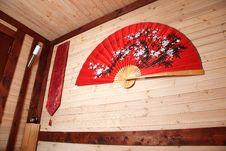 Free Classic Japan Interior Stock Image - 18479701