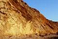 Free View Of  Ancient  Coastal  Wall Royalty Free Stock Photos - 18482768