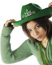 Free Preparing For St. Patrick S Day Royalty Free Stock Image - 18482806