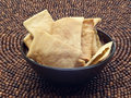 Free Pita Chip Snack Stock Photography - 18485922