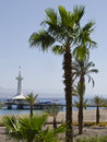 Free View On Underwater Observatory, Eilat, Israel Royalty Free Stock Images - 18488469